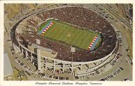 Memphis Memorial Stadium (9DK-1186)