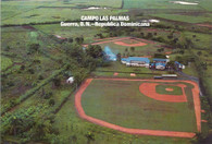 Campo Las Palmas (No# Los Angeles Dodgers Issue)