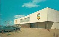 Centennial Civic Centre (12163R)