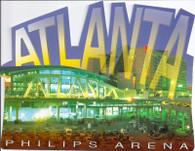 Philips Arena (CUT-ATL176)