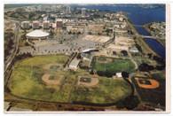 West Palm Beach Municipal Stadium & Auditorium (1982 Expos)