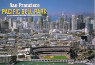 Pacific Bell Park (GG-111)