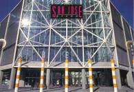 San Jose Arena (SF1213)