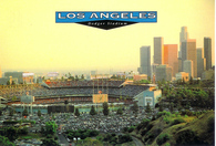 Dodger Stadium (LA283)