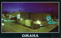 Omaha Civic Auditorium (SAM87-17)