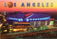 Staples Center (PC57-LOS124)