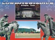 Cowboys Stadium (J-228, PC8-044)