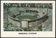 Memorial Stadium (Baltimore) (Team Issue (single scoreboard))