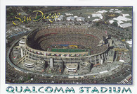Qualcomm Stadium (PC57-SND090)