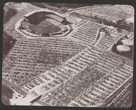 Milwaukee County Stadium (No# Sepia)