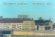 Cleveland Municipal Stadium (RA-Cleveland 7)