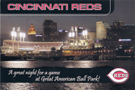 Great American Ball Park (2003 GAB Issue 5)