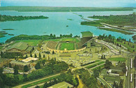 Husky Stadium (P63623)