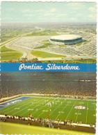 Pontiac Silverdome (27329-D (Silverdome))