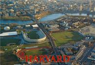 Harvard Stadium (AC 150A)