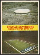 Pontiac Silverdome (P-1, P324644)