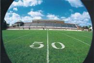 The Capital Center & Bernlohr Stadium (No# Capital University 1)