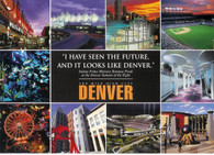 Coors Field, Pepsi Center, & Invesco Field (Denver Future)