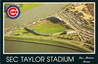 Sec Taylor Stadium (8B-CU)