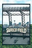 Safeco Field (Inaugural Issue)