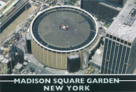 Madison Square Garden (6205 title variation)