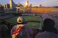 Oriole Park at Camden Yards (B-116)