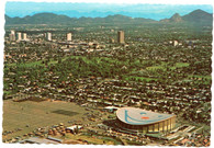 Arizona Veterans Memorial Coliseum (94704-C)