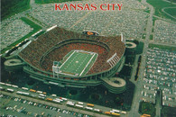 Arrowhead Stadium (KC-16)