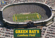 Lambeau Field (GB-1 variation)