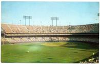 Memorial Stadium (Baltimore) (P8773)