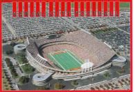 Arrowhead Stadium (MAR9766 (KC55))