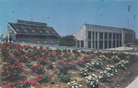 Amon Carter Stadium (No# (same as 8695))