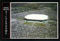 Pontiac Silverdome (P-2, P336178)