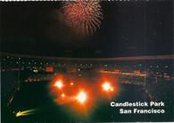 Candlestick Park (No# Strip 2)