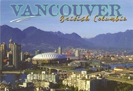 BC Place Stadium (PC57-VAN 179)