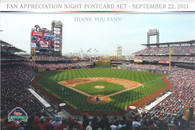Citizens Bank Park (2011 Fan Appreciation)