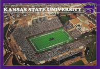Bill Snyder Family Football Stadium ((KSU-12) CP10944)