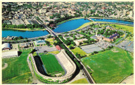 Harvard Stadium (BM211D, C16593)