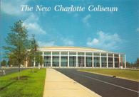 Charlotte Coliseum II (J14426)