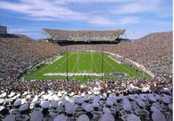 Beaver Stadium (PA 317)