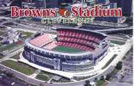 Cleveland Browns Stadium (PC-PEN-036)