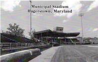 Hagerstown Municipal Stadium (RA-Hagerstown 2)