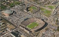 Jacksonville Municipal Stadium, Jacksonville Veterans Memorial Arena and Sam W. Wolfson Baseball Park (J.36, 7DK-200)