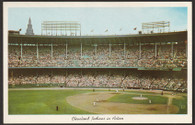 Cleveland Municipal Stadium (K-12, 5C-K1677 border variation)