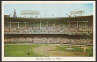 Cleveland Municipal Stadium (K-12, 5C-K1677 border variation)