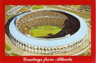 Atlanta Stadium (A3-995, 42842-D)