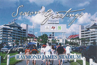 Raymond James Stadium (SeasonGreetings 3)