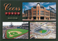 Coors Field (CTC-6805)
