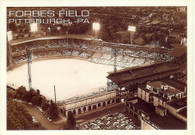 Forbes Field (V24.)