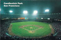 Candlestick Park (No# Strip 6)